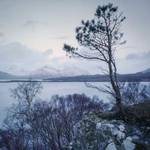 Torridon landscape photograph